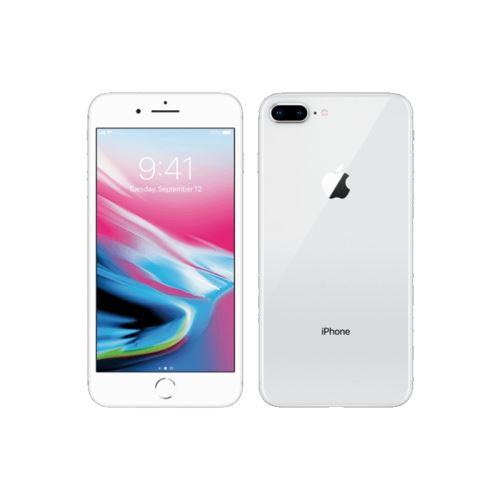 """Smartphone 5.5"""" Apple iPhone 8 Plus - 64 Go - Reconditionné ou Occasion (vendeur tiers)"""