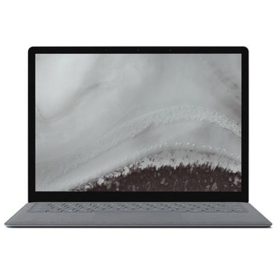 "PC Portable 13.5"" Microsoft Surface Laptop 2 - Intel Core i5, 8 Go RAM, 256 Go SSD (Platine)"