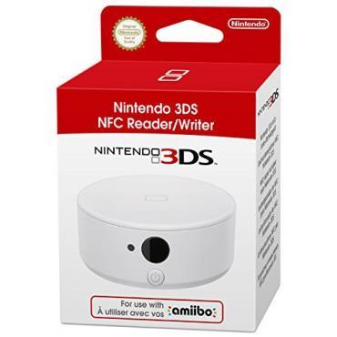 Lecteur / Enregistreur NFC pour Nintendo 3DS et 2DS