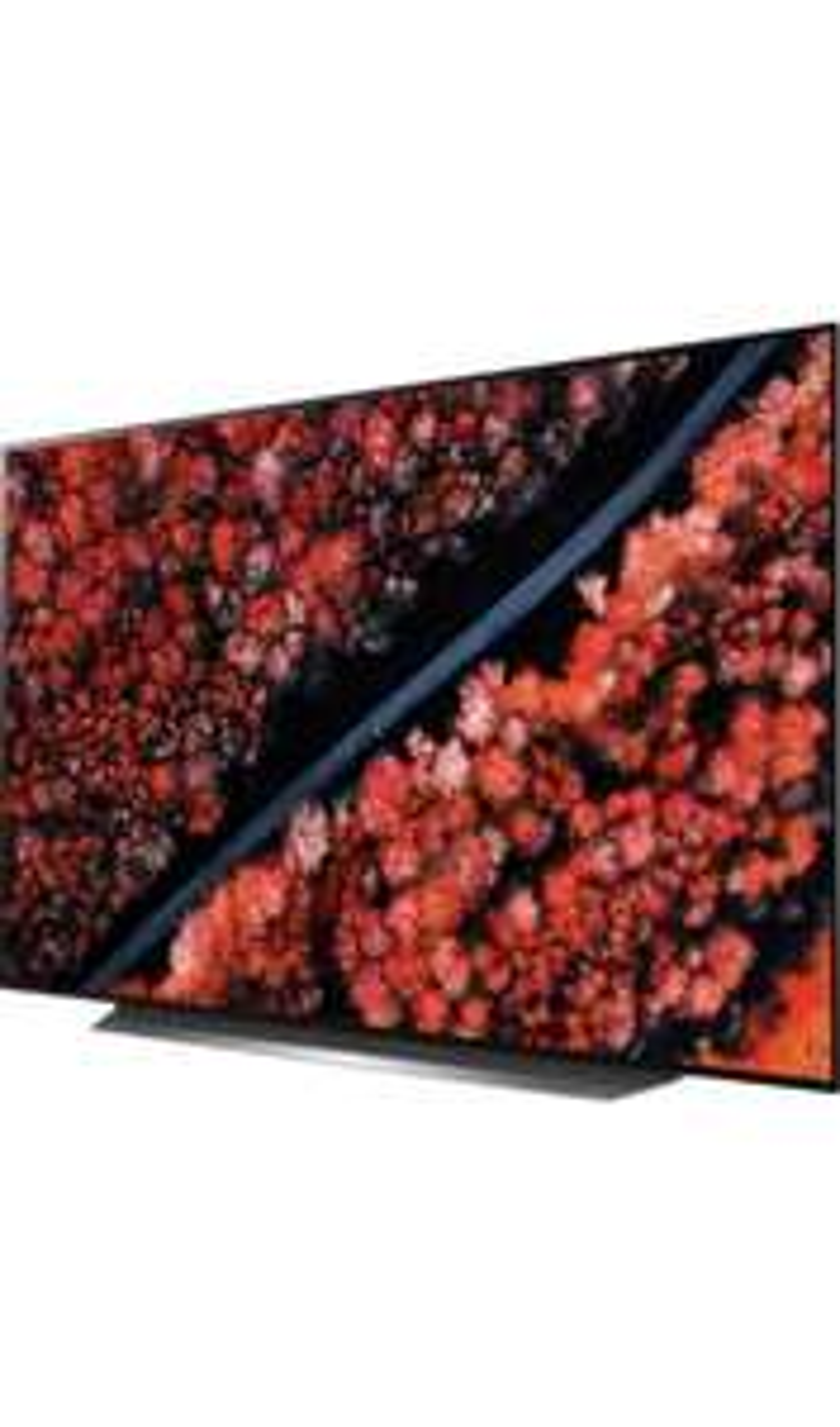 "TV 65"" LG OLED65C9 - 4K UHD, OLED, Smart TV"