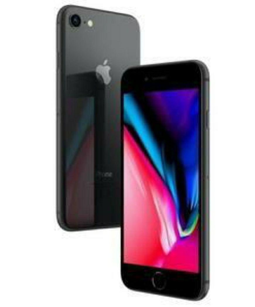 """Smartphone 4.7"""" Apple iPhone 8 - 64 Go, Reconditionné (vendeur tiers)"""