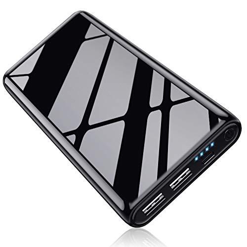 Batterie Externe Kilponen - 25800mAh, 2 ports USB (Vendeur tiers)