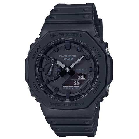 Montre Casio G-Shock GA-2100-1A1ER (mondialmontres.fr)
