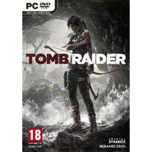 Tomb Raider PC [import anglais]