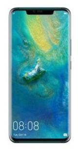 "Smartphone 6.4"" Huawei Mate 20 Pro - 6Go RAM, 128Go (Vendeur tiers)"