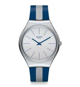 Montre Swatch Skin Irony pour homme