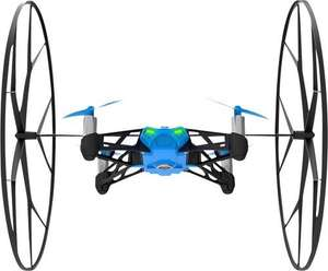 Minidrone Parrot Rolling Spider