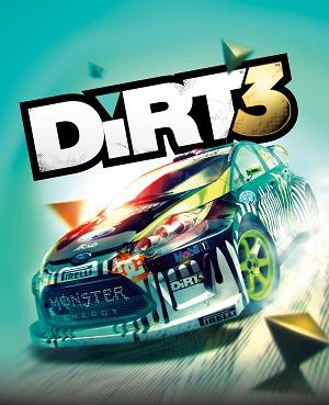 DiRT 3 sur PC (Dématérialisé)
