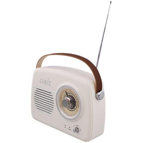 Radio FM et enceinte Pulsar