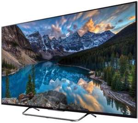 """TV 55"""" Sony KDL55W807C - Full HD"""