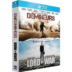 Démineurs + Lord of War [Blu-ray]