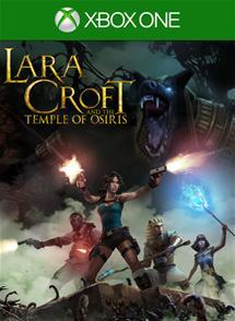 [Membres Gold] Jusqu'à 75% de réduction sur une sélection de jeux - Ex: Tomb Raider et le temple d'Osiris sur Xbox One
