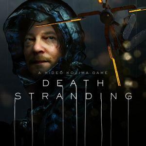 Jeu Death Stranding sur PS4 (Dématérialisé)