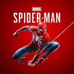 Sélection de jeux vidéo sur PS4 en promotion (dématérialisés) - Ex : Marvel's Spider-Man