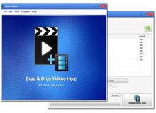 Logiciel Video Combiner Pro 1.2 Windows Gratuit (Dématérialisé)