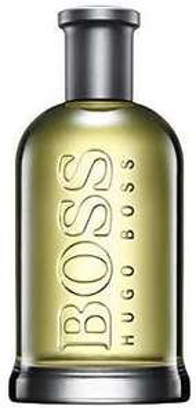 Eau de toilette pour homme Hugo Boss Bottled - 200 ml