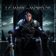 Sélection de Season Pass en promotion. EX : Terre du Milieu: L'Ombre du Mordor Season Pass sur PS4 (Dématérialisé)