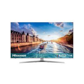 """TV 55"""" Hisense H55U8B - 4K UHD, HDR, ULED, 100 Hz, Dolby Vision & Atmos (+29.95€ en SuperPoints) - vendeur Boulanger"""
