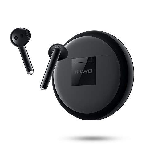 Écouteurs Huawei FreeBuds 3 avec Réduction Active du Bruit (via ODR de 30€)