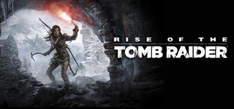 Précommande : Rise of The Tomb Raider + Tomb Raider sur PC (Dématérialisé - Steam)