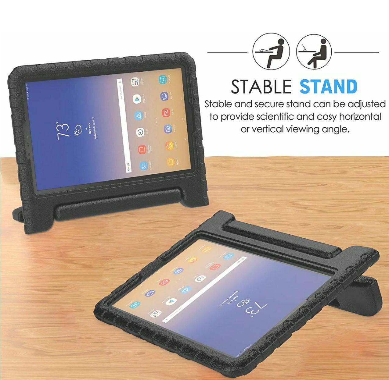 """Étui de Protection MoKo convertible avec Support pour Tablette Samsung Galaxy Tab S4 10.5"""" (Vendeur Tiers expédié par Amazon )"""