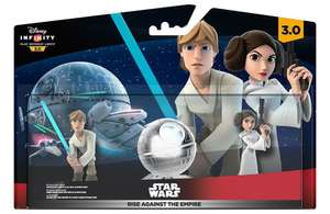 Pack Disney Infinity 3.0 - Rise Against the Empire