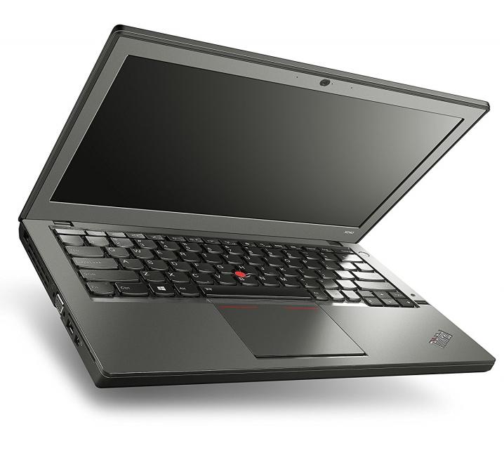 "PC Portable 12.5"" Lenovo ThinkPad X240 - HD, i5-4300U, 8 Go RAM, 320 Go HDD, Windows 10 (Reconditionné)"