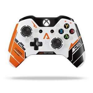 Manette Xbox One Titanfall