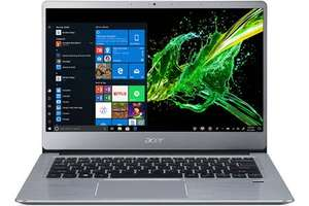 PC portable Acer SF314-41-R29PR3/8/28 - Full HD, Ryzen 3 3300U, 8 Go RAM, SSD 128 Go, Windows 10S (+30€ en carte cadeaux)