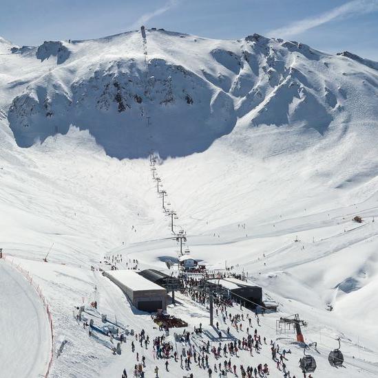 Forfait de ski journée valable les samedis ou dimanches aux stations La Norma / Valfréjus