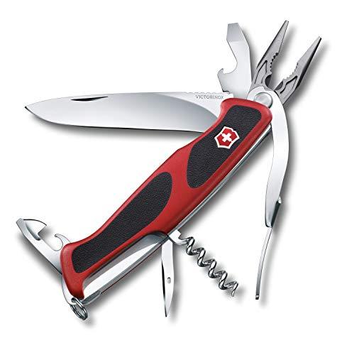 Couteau Suisse Victorinox Rangergrip 74 09723.C