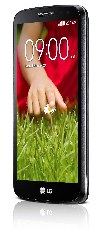 "Smartphone 4.7"" LG G2 Mini - Quad Core - 4G - 8 Go"