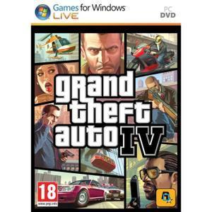 GTA IV sur PC