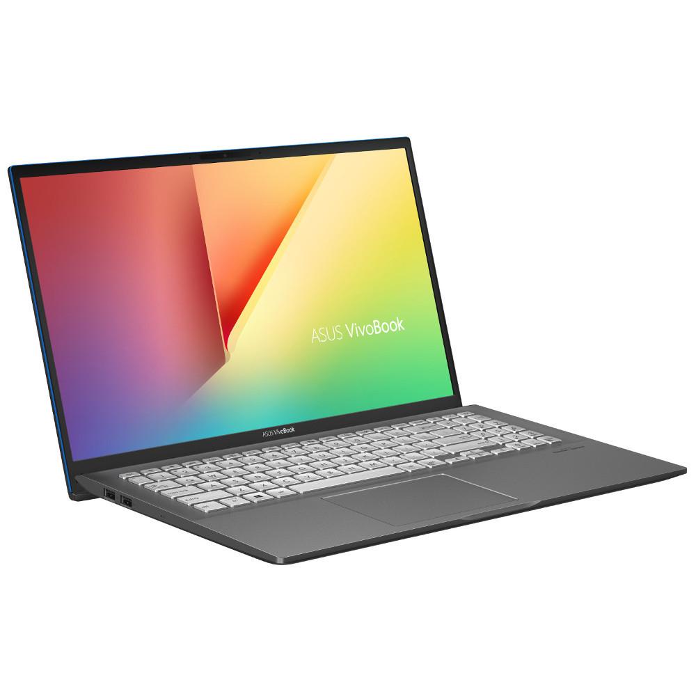 "PC Portable 15.6""' Asus VivoBook S15 S531FA-BQ055T - Full HD, i5-8265U, RAM 8Go, 1To + SSD 256Go, Windows 10"