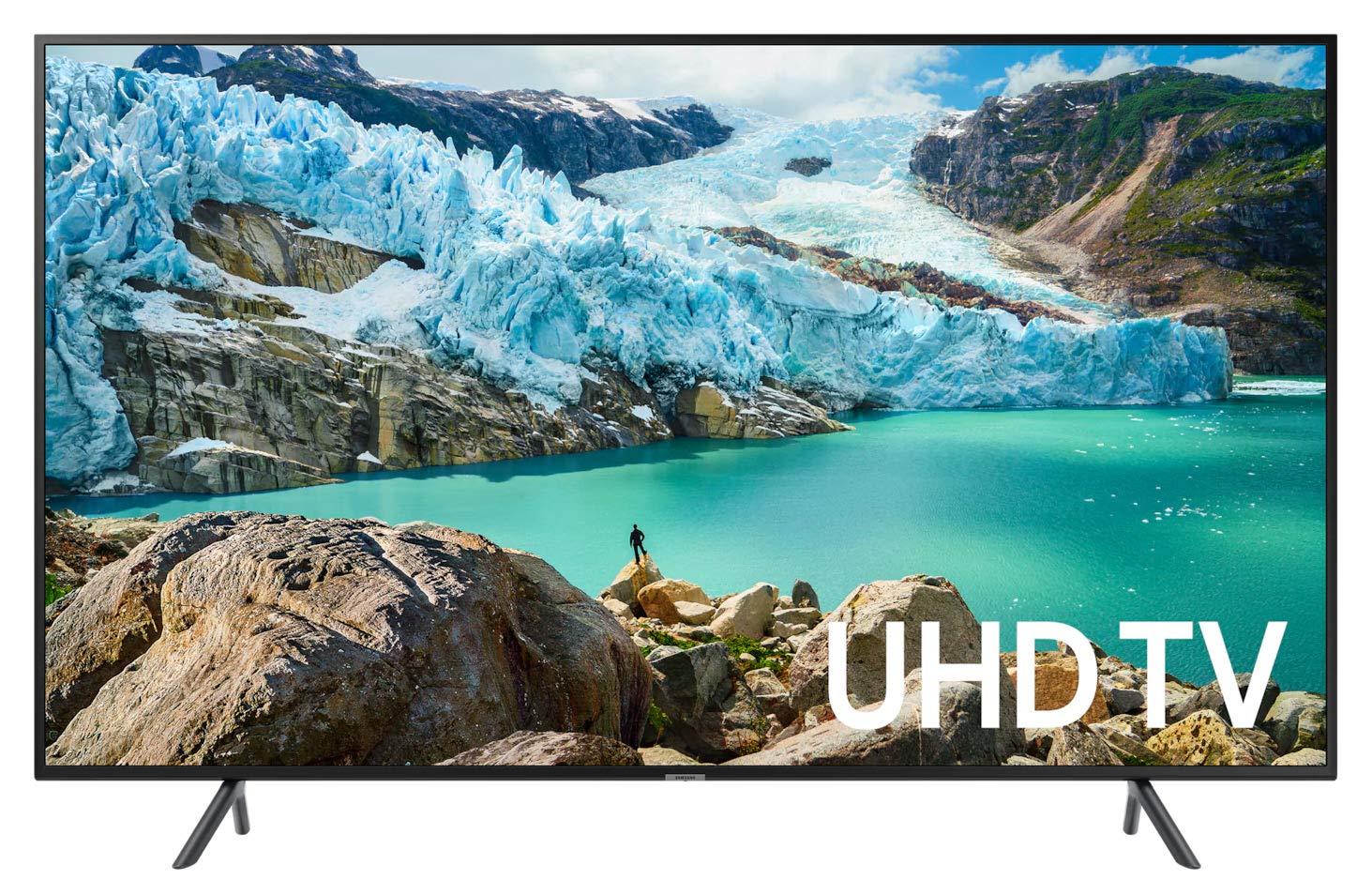"""TV 55"""" Samsung UE55RU7172 - LED, 4K UHD, HDR 10+, Smart TV (Vendeur tiers)"""