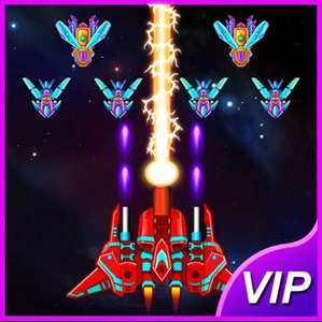 Galaxy Attack : Alien Shooter (Premium) gratuit sur Android