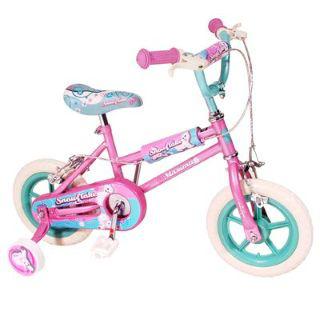 """Vélo 12"""" Maxima Snowflake pour fille (et autres articles, voir description)"""