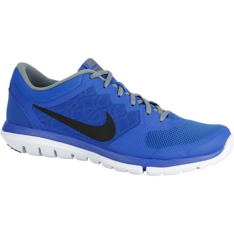 Chaussures Homme Nike Flex Running (Bleu)