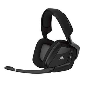 Casque gamer Corsair VOID Pro RGB Wireless 7.1 - Carbon