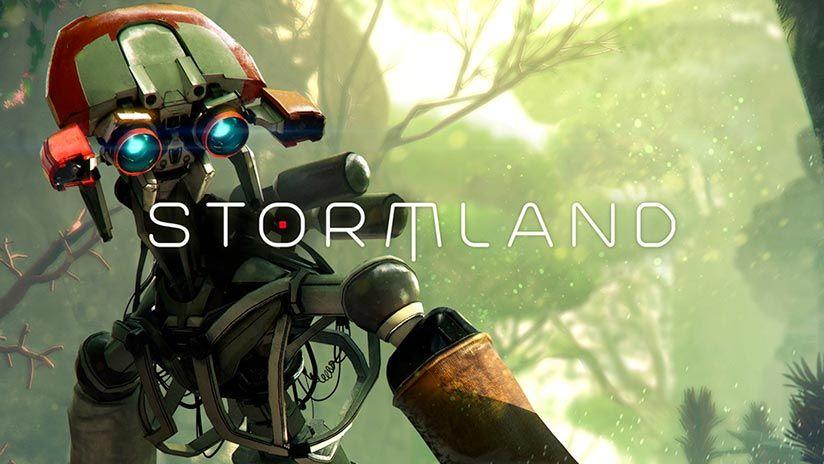 Jeu Stormland sur Oculus Rift (Dématérialisé - Oculus Rift Store)
