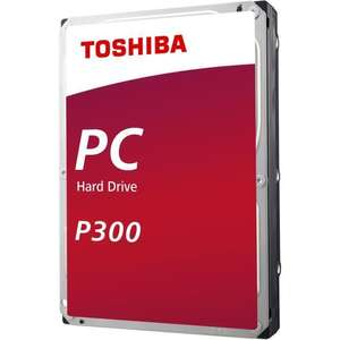 "Disque dur interne 3.5"" Toshiba P300 - 4 To, 5400 trs/min (HDKPB02ZMA01S)"