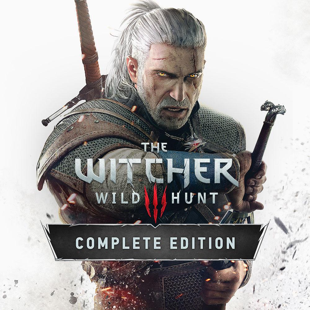 Jeu The Witcher 3 Complete Edition sur Nintendo Switch (Dématérialisé - eShop Norvège)