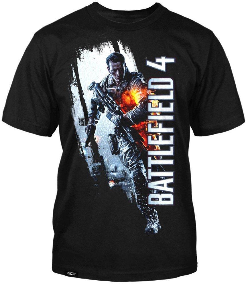 T-Shirt Battlefield 4 (Taille M et L)