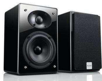 Paire enceintes Bluetooth Pioneer BTS5 - 50W