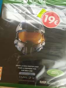 Halo The Master Chief Edition sur Xbox One