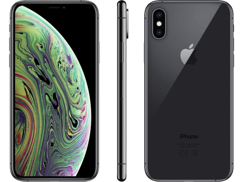 "Smartphone 5.8"" Apple iPhone XS - 64 Go (Frontaliers Suisse)"