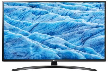 "TV 50"" LG 50UM7450PLA - 4K UHD, Smart TV"