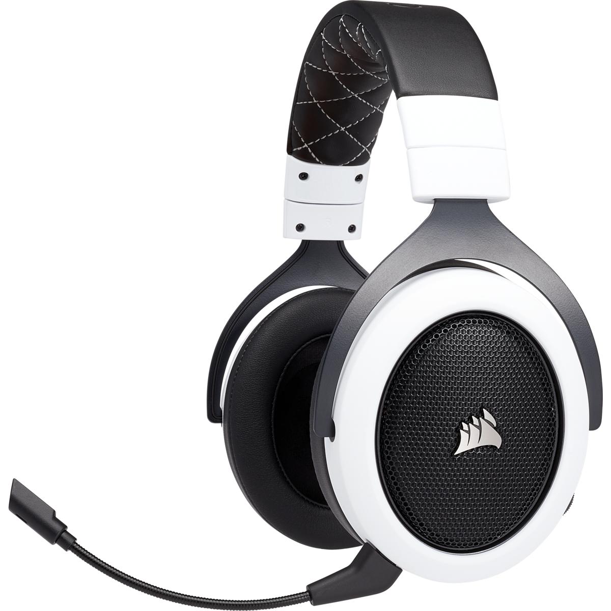 Sélection de produits en promotion - Ex : Casque Gaming Sans Fil Corsair HS70 pour PC/PS4