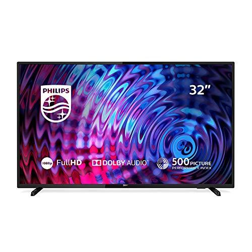 "TV 32"" Phillips 32PFS5803 - Full HD, Smart TV (Vendeur Tiers)"