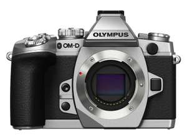 Appareil photo hybride Olympus OMD EM1 Nu (Avec ODR 100€)